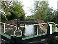 SK4741 : Bridge no 18 from Greens Lock [no 68] by Christine Johnstone