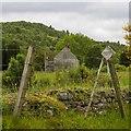 NH4555 : Contin Parish Church by valenta