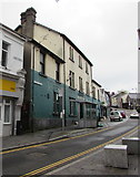 ST1599 : From High Street to Upper High Street, Bargoed by Jaggery