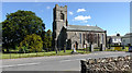 SD5797 : Church of St John the Evangelist by Trevor Littlewood