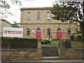 SE2421 : Elim Pentecostal Church, Old Westgate, Dewsbury by Stephen Craven