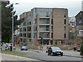 SX9192 : New student accommodation - Exeter by Chris Allen