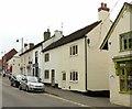 SK4427 : 61 & 63 Borough Street, Castle Donington by Alan Murray-Rust