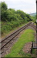 SP0431 : Toddington Narrow Gauge Railway - the end of the line by Chris Allen