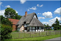 SO9559 : Shell Cottage by JThomas