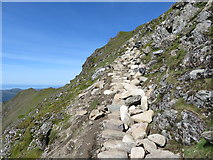 SH6154 : Upgrades to the Watkin Path by Gareth James