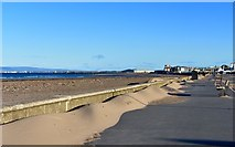 NS3321 : Esplanade, Ayr, South Ayrshire by Mark S