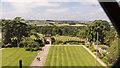 SK4663 : View from Hardwick Hall by Julian P Guffogg