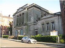 NS5667 : Hillhead Baptist Church by M J Richardson