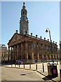 NS5964 : St Andrew's in the Square, Glasgow by Rudi Winter