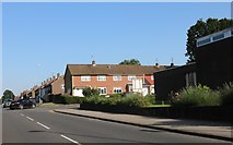 SP8688 : Beanfield Avenue, Corby by David Howard