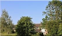 SP8688 : Uppingham Road, Corby by David Howard