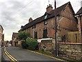 SP2864 : Nos 4 and 6 Gerrard Street, Warwick by Robin Stott