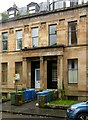 NS5766 : Tenement row, Oakfield Avenue – 2 by Alan Murray-Rust