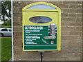 TF0917 : Defibrillator by Bob Harvey