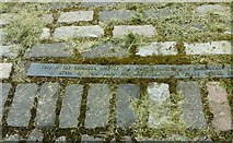 NS5565 : Doomster Hill inscription, part 1 by Alan Murray-Rust