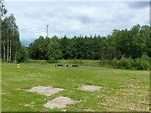 NS5664 : Festival Park, Govan by Alan Murray-Rust