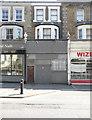 TR3142 : 34A, London Road by John Baker