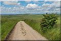 SU0865 : Track by Ian Capper