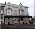 SS8176 : Porthcawl Town Council - Mary Street by Betty Longbottom