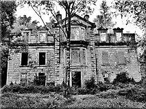 NS3881 : Woodbank House - Balloch, Loch Lomond by Raibeart MacAoidh