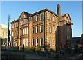 NS5866 : Garnetbank Public School, Renfrew Street by Alan Murray-Rust