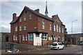 SD6311 : Horwich Public Hall, Lee Lane by David Dixon