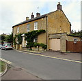 SP2032 : Detached house, Parkers Lane, Moreton-in-Marsh by Jaggery