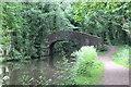 SO3007 : Bridge 78, Mon & Brec Canal by M J Roscoe