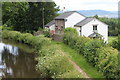 SO3008 : Canal Cottage, Llanover by M J Roscoe