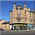 NS5964 : R-CADE, Saltmarket, Glasgow by Robin Stott