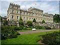 NT6439 : Mellerstain House by Philip Halling