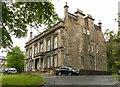 NS5766 : Southpark House, Hillhead by Alan Murray-Rust