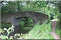 SO3008 : Bridge 83, Mon & Brec Canal by M J Roscoe