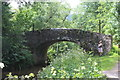SO3009 : Bridge 85, Mon & Brec Canal by M J Roscoe