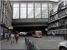 NS5865 : Glasgow Central Station by Rudi Winter