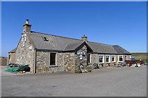 NC8864 : The Halladale Inn, Melvich by Tim Heaton