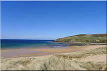 NC8865 : Melvich Bay; a long journey's end by Tim Heaton