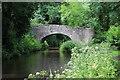 SO2910 : Heol Gerrig Bridge, Mon & Brec Canal by M J Roscoe