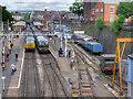 SD8010 : East Lancashire Railway 2019 Summer Diesel Gala, Bolton Street Station by David Dixon