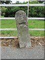 SH6266 : GPO cable marker, Bethesda by Meirion