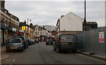 SU8880 : Queen Street, Maidenhead by David Howard