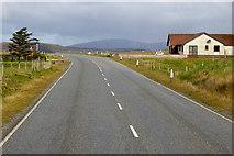 HU3666 : Northbound A970, Valleyfield by David Dixon