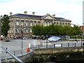 J3474 : Customs House, Belfast by Oliver Dixon