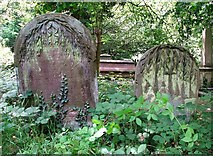 TG2408 : Graves of the Perowne Family by Evelyn Simak