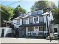 SH6067 : Pant Yr Ardd free house, Tregarth by Meirion
