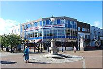 SZ6299 : High Street, Gosport (1) by Barry Shimmon