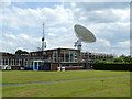 SJ7971 : The 42-foot telescope at Jodrell Bank by Stephen Craven