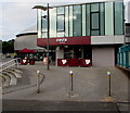 ST3088 : Recently-opened Costa Coffee, Queensway, Newport by Jaggery
