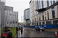 SJ3690 : West Derby Street, Liverpool by Ian S